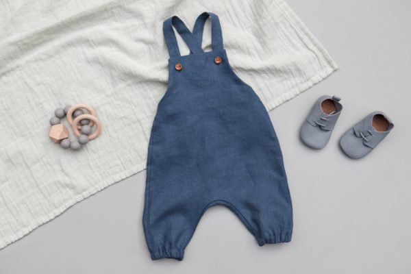 Pattern And Tutorial For The Baby Overall 2 Note To Self